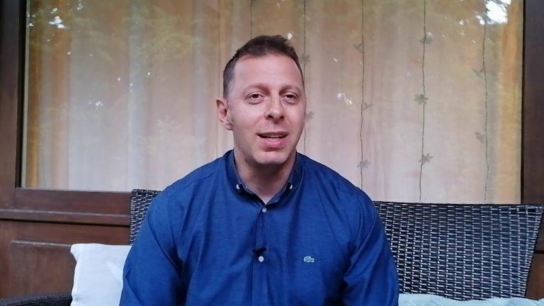Galambos Balázs mediátor, válási specialista
